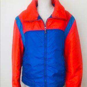 🎈🎈Vintage Number 1 Sun Jacket